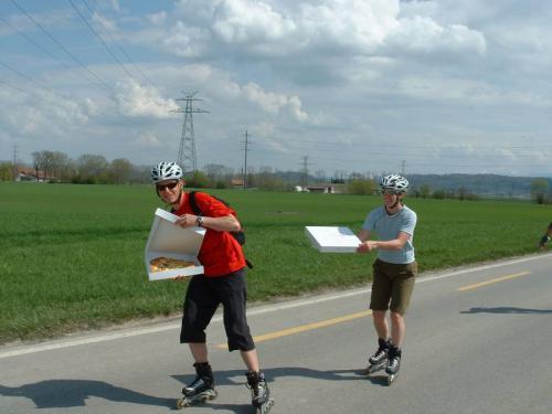 NA 2006 - Slow-Up Morat
