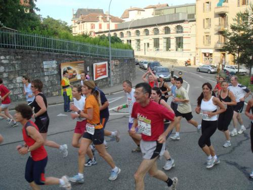 NA 2007 - Tour du Canton Neuchâtel