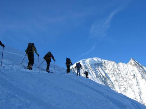 NA 2007 - Ski Rando Haute Route