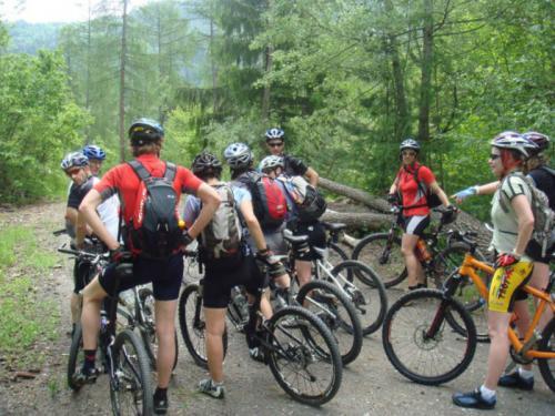 NA 2009 - Camp à Fiesch