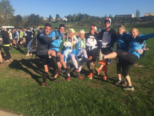 NA 2015 - Raid TripnDoubs