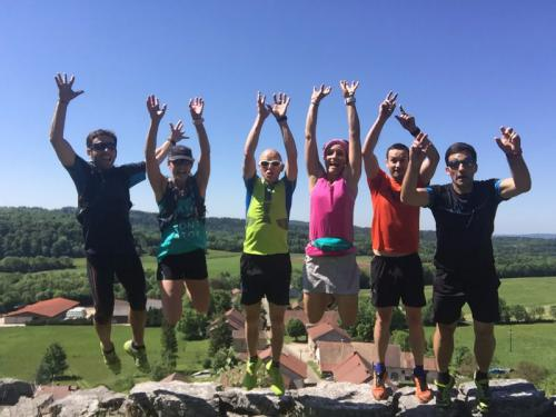 NA 2017 - Camp Jeune Montana