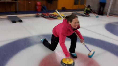 NA 2017 - Curling