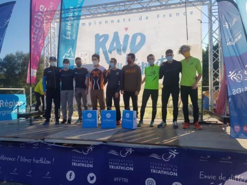 NA 2020 - Raid et courses diverses