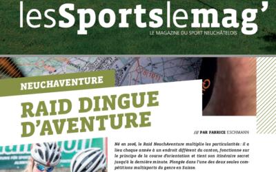RNA – 25 Mai – Les Sports Le Mag