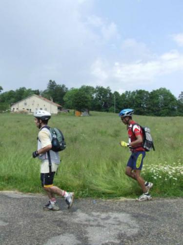 JRA 2007 - CAP