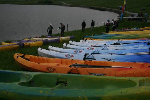 JRA 2008 - Canoe