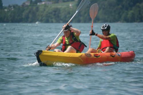 JRA 2009 - Canoe