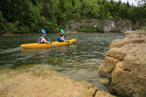 JRA 2010 - Canoe