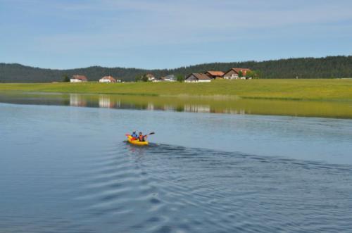JRA 2012 - Canoe
