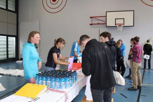 JRA 2016 - Bénévoles