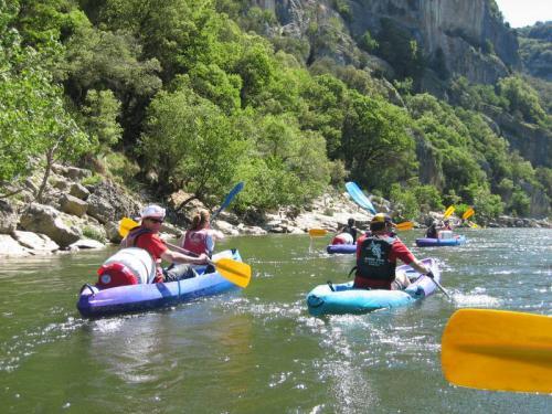 NA 2007 - Camp Ardèche