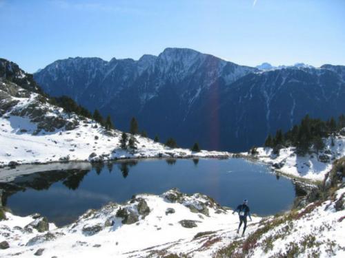 NA 2008 - Raid Orient'Alpin