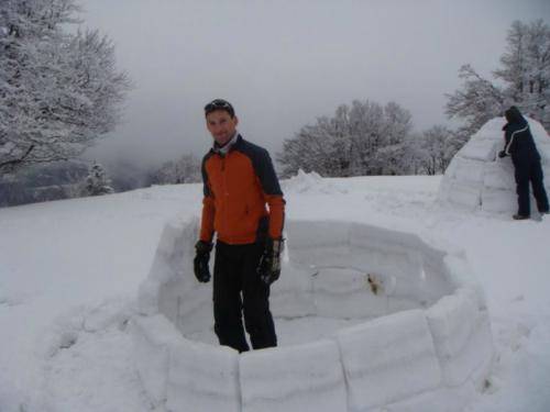 NA 2009 - SnowRaid Chasseral