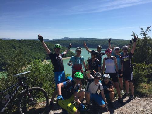 NA 2017 - Camp Ascension Bellecin